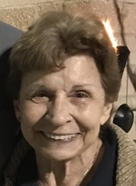Obituary for Rose Robbins